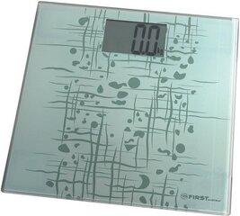 Эти весы сочетают классический дизайн и отличную производительность, благодаря отличной точностью до 100 граммов и максимальным весом в 150 кг.