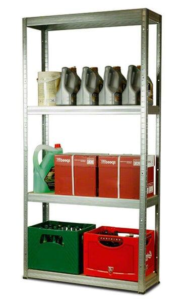 Tööriistariiul HZ 375 hind ja info | Riiulid tööriistadele | kaup24.ee