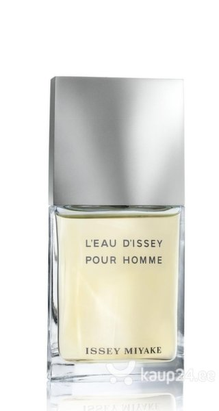 Tualettvesi Issey Miyake L'Eau D'Issey Pour Homme Fraiche EDT meestele 50 ml hind ja info | Meeste lõhnad | kaup24.ee