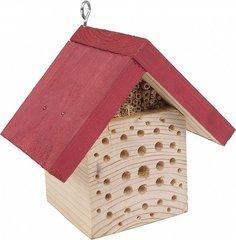 Puumaja mesilastele, 15x11x14 cm