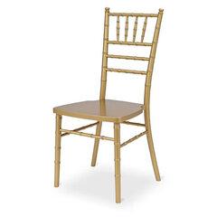 Chiavari tool, kuldne hind ja info | Söögitoolid, köögitoolid | kaup24.ee