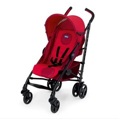 Jalutuskäru Chicco Lite Way Top Red