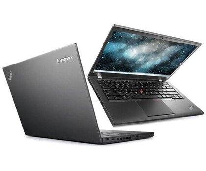 Lenovo ThinkPad T440 i5-4200U 14.1FHD 4GB 500GB Win10H hind ja info | Sülearvutid | kaup24.ee