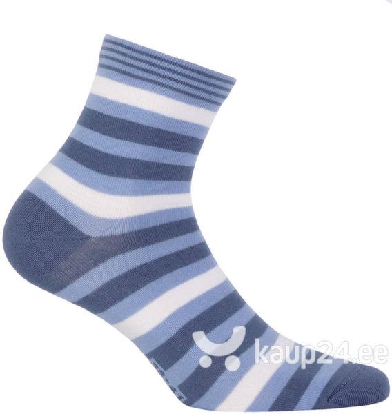 Naiste sokid WOLA, sinine2 цена и информация | Naiste sukkpüksid, sokid ja retuusid | kaup24.ee