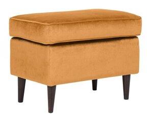 Tumba Signal Meble Ron, kollane hind ja info | Kott-toolid, tumbad, järid | kaup24.ee