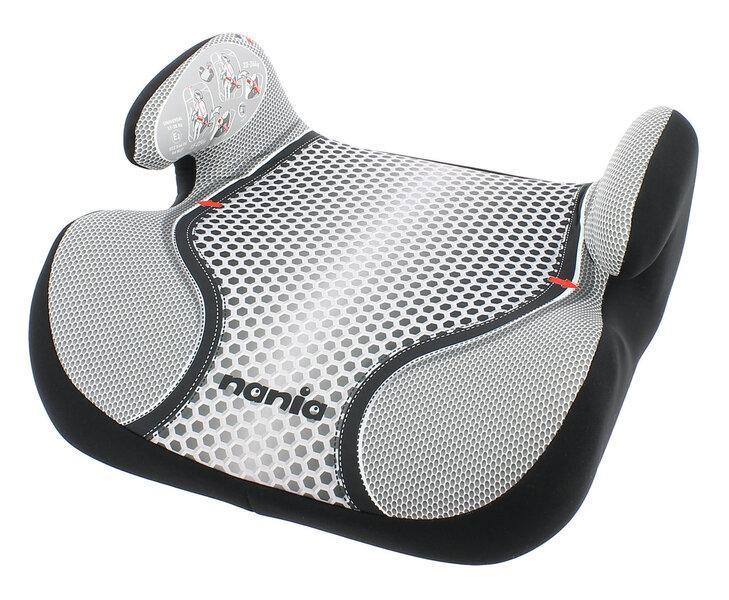 Autoiste lastele Nania Topo Comfort POP Black 544601 цена и информация | Turvatoolid | kaup24.ee