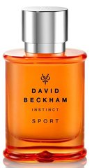 Туалетная вода David Beckham Instinct Sport EDT 50 мл