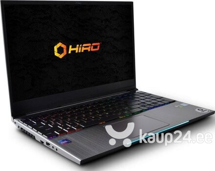 Hiro NBC770-H03 NTT hind ja info | Sülearvutid | kaup24.ee