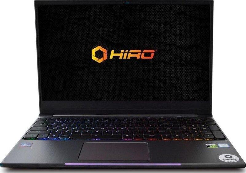 Hiro NBC760-H37 NTT hind
