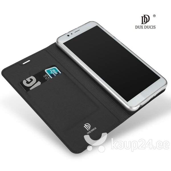 Dux Ducis Premium Magnet Case For Samsung A305 Galaxy A30 Grey Internetist