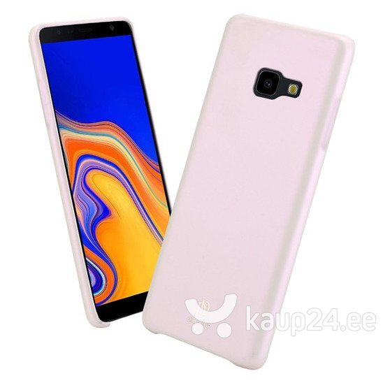 Dux Ducis Skin Lite Case High Quality and Protect Silicone Case For Samsung G973 Galaxy S10 Pink Internetist