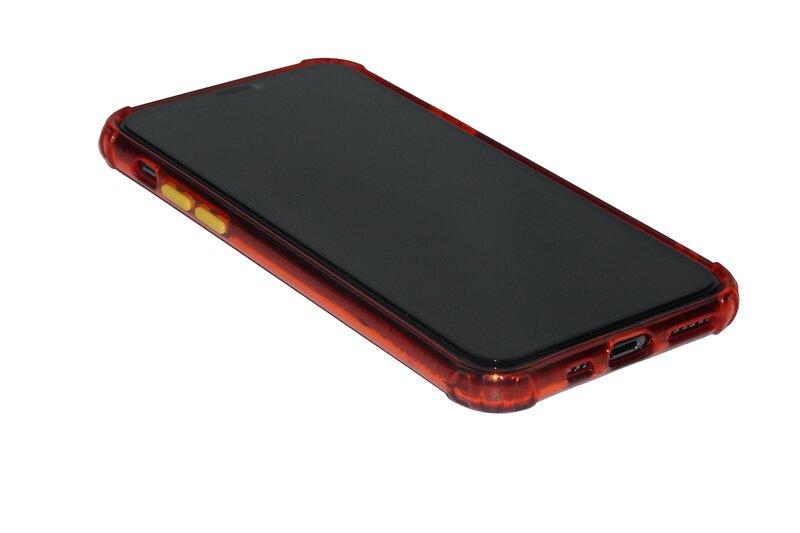 Kaitseümbris iPhone 11 Pro, Tpu, roosa Internetist