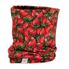 Puuvillane Torusall JOEL maasikamustriline hind ja info | Puuvillane Torusall JOEL maasikamustriline | kaup24.ee