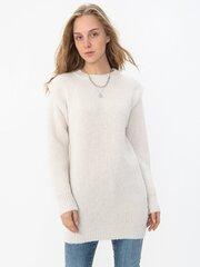 Naiste sviiter Vero Moda, valge hind ja info | Naiste kampsunid | kaup24.ee