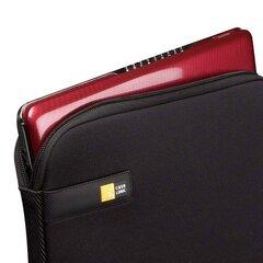 "Logic LAPS111PI 11,6"" sülearvutikott, roosa"