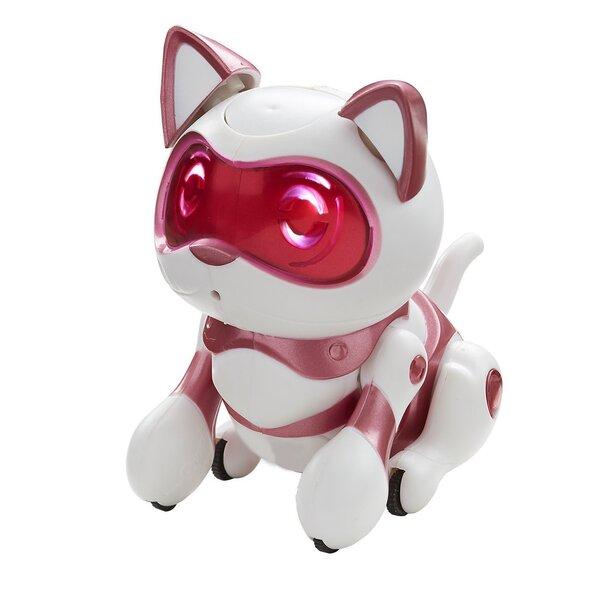 Robot-kassipoeg Teksta Mini, 21738 цена и информация | Arendavad mänguasjad 3+ | kaup24.ee