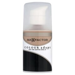Jumestuskreem Colour Adapt Max Factor 34 ml
