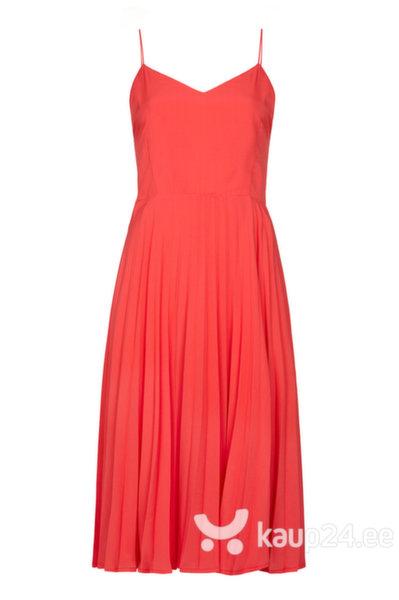 Naiste kleit Yumi, roosa3 цена и информация | Kleidid | kaup24.ee