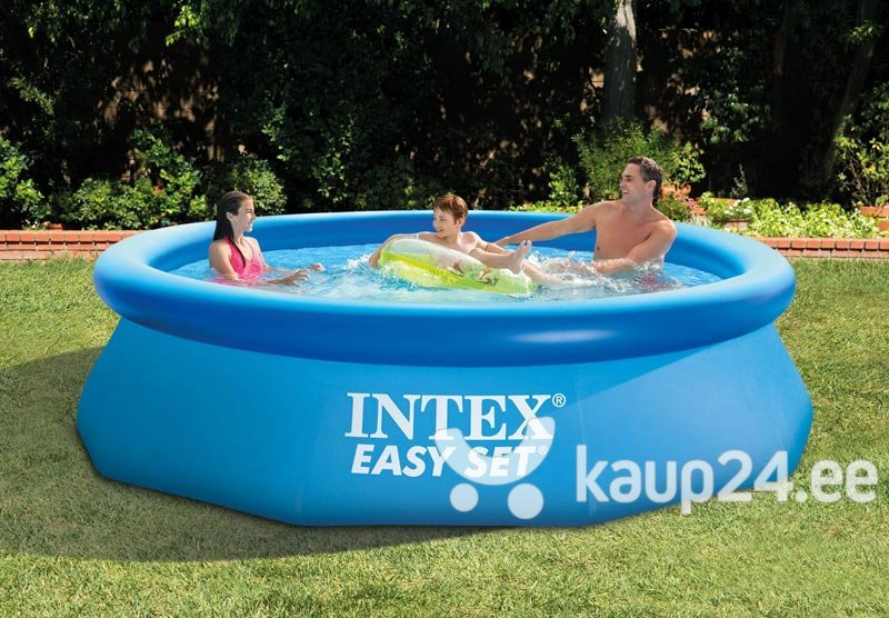 Bassein Intex Easy set 305 x 76 cm filtriga