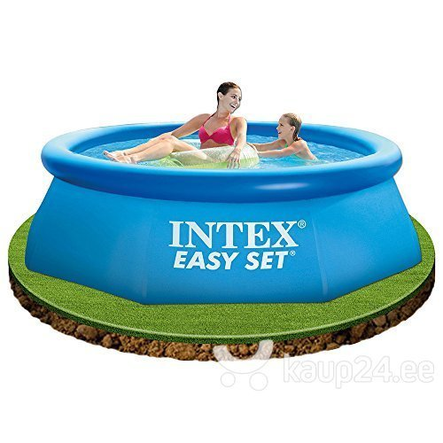 Bassein Intex Easy set 244 x 76 cm