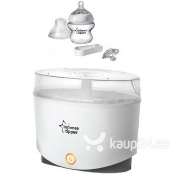 Auru sterilisaator Tomme Tippee Close to Nature