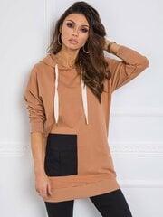 Naiste pikk džemper Rue Paris Susie hind ja info | Naiste pusad | kaup24.ee