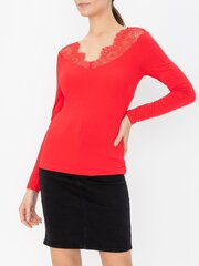 Naiste pluus Morgan, punane hind ja info | Naiste pluusid, särgid | kaup24.ee
