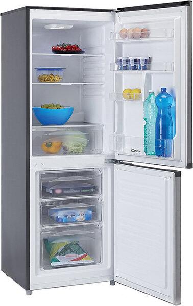 Külmik Candy CCBS 5152 X hind ja info | Külmikud | kaup24.ee
