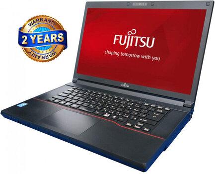 Fujitsu A574 i5-4300M 8GB 120GB SSD Windows 10 Professional ReNew hind ja info | Sülearvutid | kaup24.ee