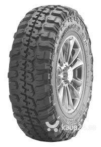 Federal COURAGIA M/T 331/25R20 114 Q цена и информация | Rehvid | kaup24.ee
