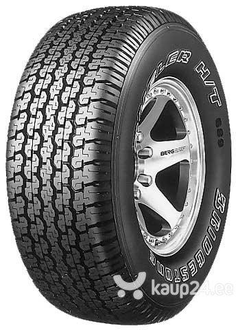 Bridgestone DUELER D-689 205/80R16 104 T цена и информация | Rehvid | kaup24.ee