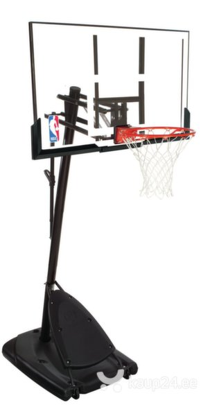 Korvpallilaud alusega Spalding NBA Gold цена и информация | Korvpall | kaup24.ee
