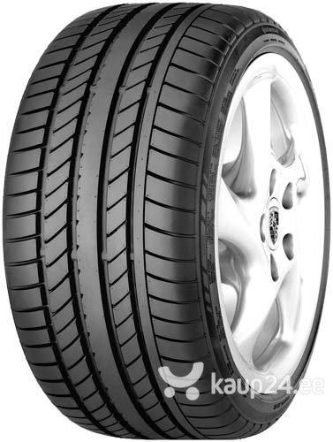 Continental ContiSportContact 205/55R16 91 Y N2 цена и информация | Rehvid | kaup24.ee