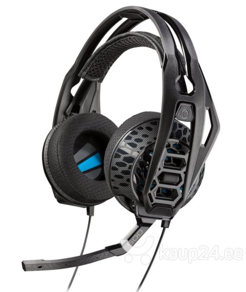 Kõrvaklapid Plantronics Gamecom Rig 500E (203802-05) цена и информация | Kõrvaklapid, mikrofonid | kaup24.ee
