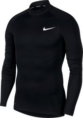 Meeste termosärk Nike Top Tight BV5592- 010 hind ja info | Meeste termosärk Nike Top Tight BV5592- 010 | kaup24.ee