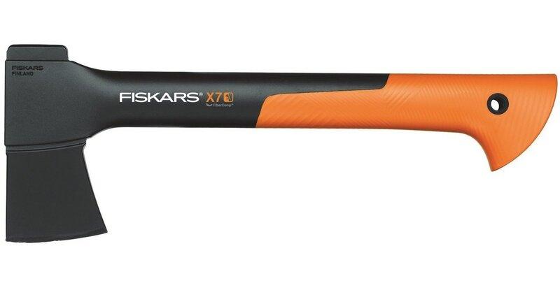 Kirves Fiskars X7 - XS