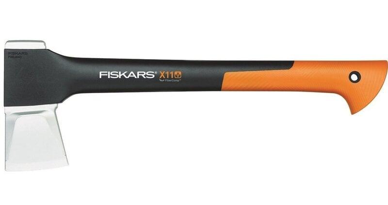 Kirves Fiskars X11 - S цена и информация | Aiatööriistad | kaup24.ee