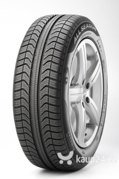 Pirelli CINTURATO ALL SEASON 205/60R16 92 V цена и информация | Rehvid | kaup24.ee