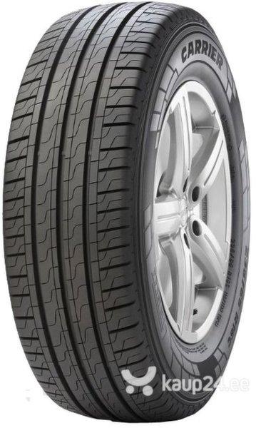 Pirelli Carrier 165/70R14C 89 R цена и информация | Rehvid | kaup24.ee