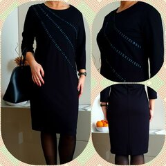 Kleit Waggon hind ja info | Kleidid | kaup24.ee