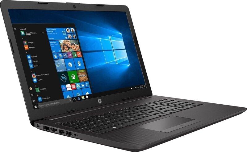 HP 250 G7 (14Z89EA) 16 GB RAM/ 1 TB M.2 PCIe/ Windows 10 Pro hind
