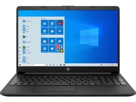 Sülearvuti HP Laptop 15 Core i7-1065G7 15.6 FHD 8GB 1TB nVidia MX330 Win10