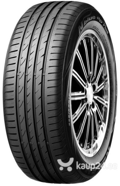 Nexen NBlue HD Plus 195/55R16 87 V цена и информация | Rehvid | kaup24.ee