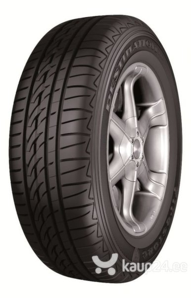 Firestone Destination HP 215/65R16 98 V цена и информация | Rehvid | kaup24.ee