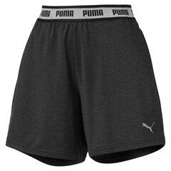 Naiste spordipüksid Puma Soft Sports Drapey hind ja info | Naiste spordiriided | kaup24.ee