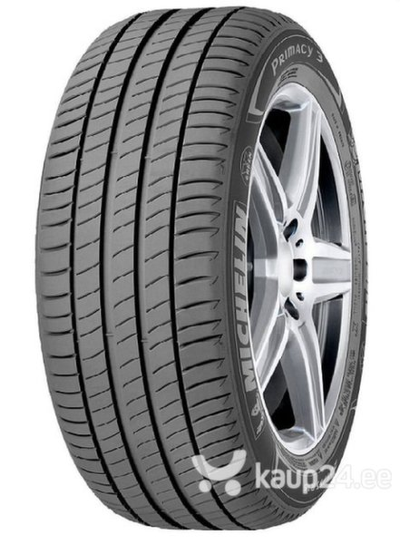 Michelin PRIMACY 3 245/45R18 100 Y XL ROF MOE * цена и информация | Rehvid | kaup24.ee