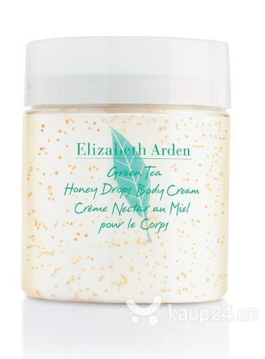 Kehakreem Elizabeth Arden Green Tea Honey Drops 250 ml цена и информация | Lõhnastatud kosmeetika naistele | kaup24.ee