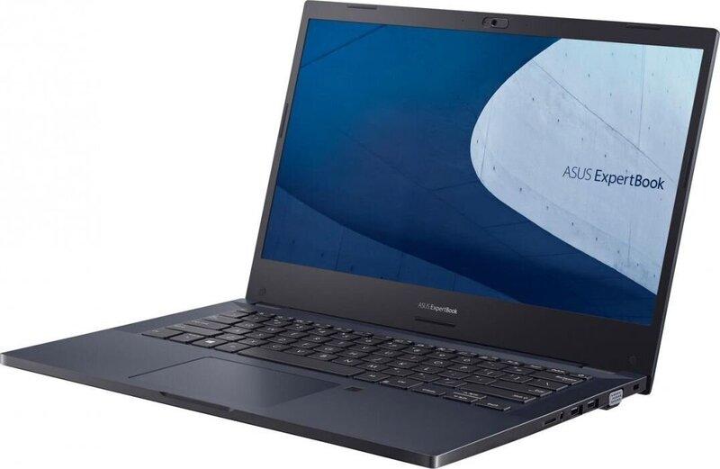 Asus ExpertBook P2451 (P2451FA-EB0934R) hind