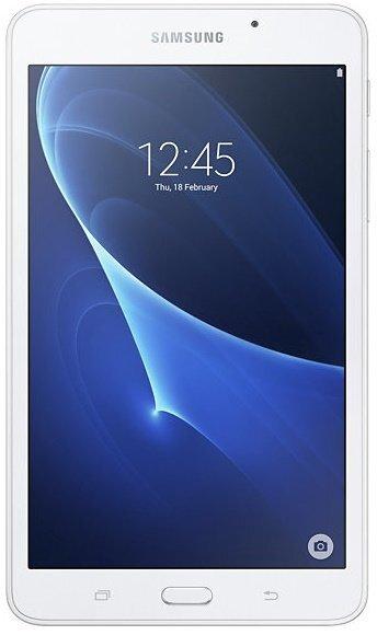 "Samsung Galaxy Tab A T280, 7"", WiFi, valge"