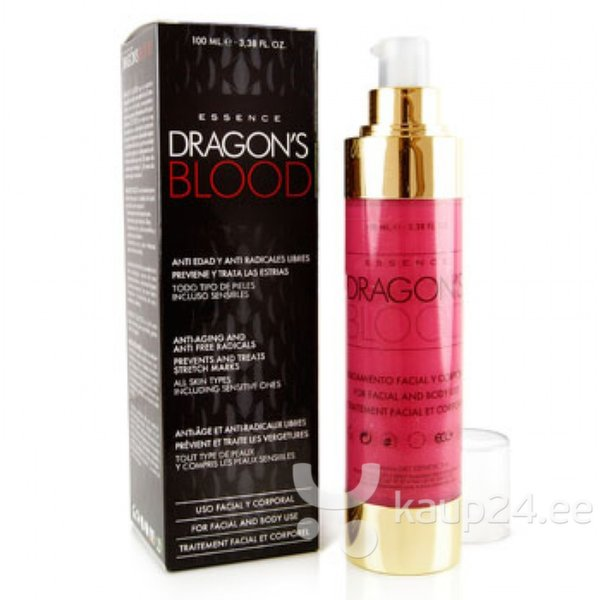 Näokreem Diet Esthetic Dragon Blood 100 ml